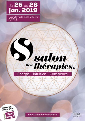 Salon des therapies 2019 corinne dupuy